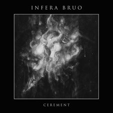 Infera Bruo - Cerement