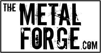 The Metal Forge Logo